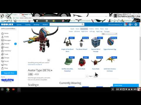 HOW TO HACK ROBLOX ACCOUNTS (100%)PROOF