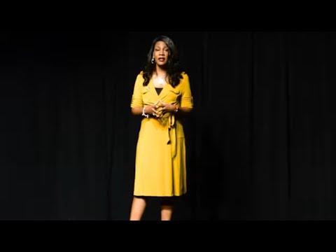Secrets of a Reluctant Leader | Tishaura Jones | TEDxStLouis