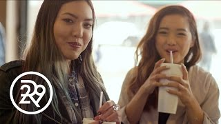 Jenn Im And SoothingSista Go To Grand Central Market: Part 2
