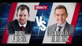 Fellner! Live: Fußi vs. Grosz
