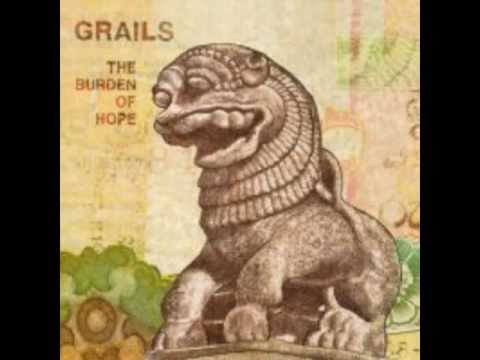Grails - The Burden of Hope (full album)