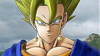 Dragonball Z Ultimate Tenkaichi - Story Mode - Buu Saga | Chaospunishment