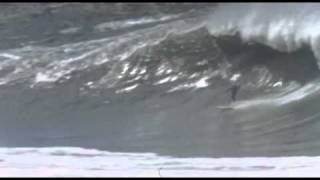 Andy Irons - Trilogy section