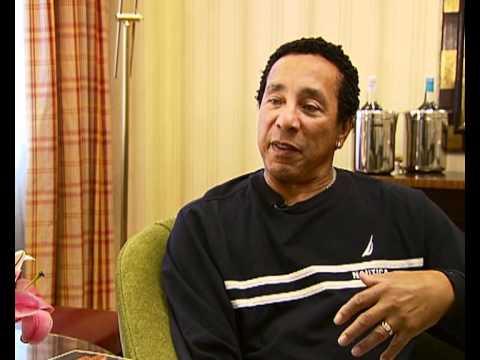 Smokey Robinson interview on Motown