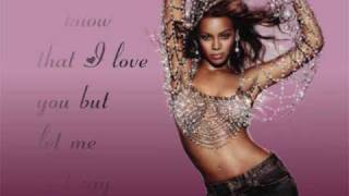 Video Beyoncé Broken hearted Girl lyrics download MP3, 3GP, MP4, WEBM, AVI, FLV Juli 2018