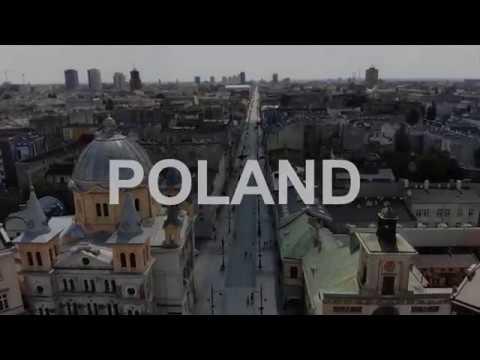 """STRELKA POLAND 16 CZERWCA / LODZ CENTER """"MŁYNEK"""""""