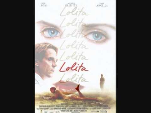 Ennio Morricone - What About Me - Lolita (1997 film) - Soundtrack