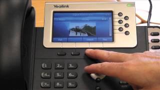 Yealink SIP-T38G IP Phone
