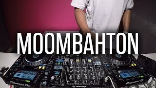 Baixar Moombahton & Afro House Mix 2018 | Guest Mix by Joe Hike
