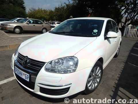 2008 VOLKSWAGEN JETTA 2.0 TDi Auto For Sale On Auto Trader South Africa