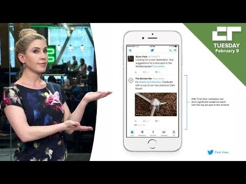 Twitter Launches First View Video Ads To Boost Revenue | Crunch Report