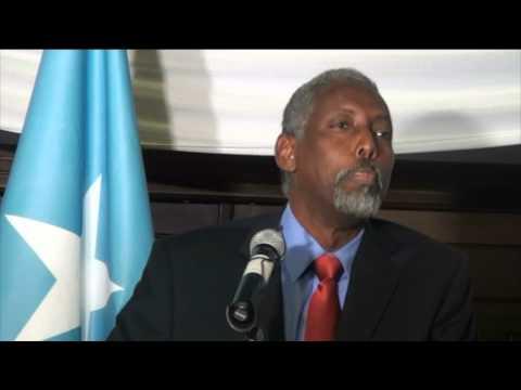 Dr. Baadiyow Badbaadinta Qaranka - (Rescuing A Nation)
