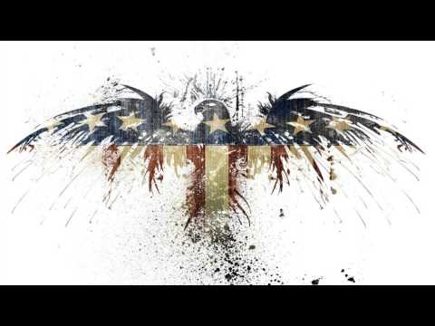 Titatron - I am a real American (HQ/HD + Lyrics)