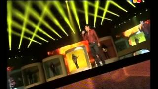Anugerah Juara Lagu 2013 - Rock kapak