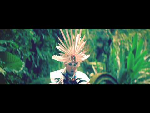 Empire Of The Sun - We Are The People HD