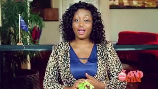Afeez Eniola Prepares Amala on Olowosibi