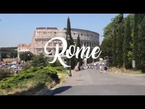 Europe Trip | Rome, Italy