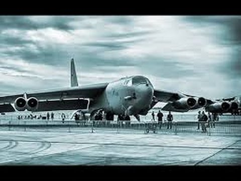 Documentary of the Boeing B 52 Stratofortress Bomber ✪ War Documentaries in HD