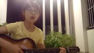 Vì duy chính Chúa (For You alone) - Guitar practice