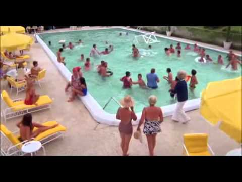 Caddyshack Doody In The Pool Youtube