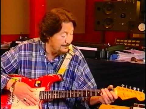 Fender Stratocaster - Chris Rea Signature