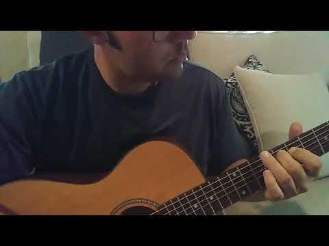FACGCE Guitar Tuning