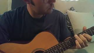 FACGCE Guitar Tuning