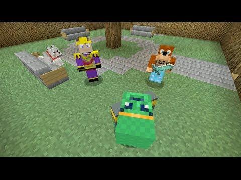 Minecraft Xbox - Victory Dance [167]