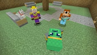 Repeat youtube video Minecraft Xbox - Victory Dance [167]