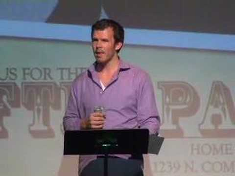 LA-IP 2008 Closing Poem by Steve Connell - YouTube