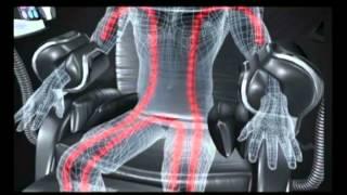 Yamaguchi технология работы массажного кресла(, 2013-03-15T09:35:23.000Z)