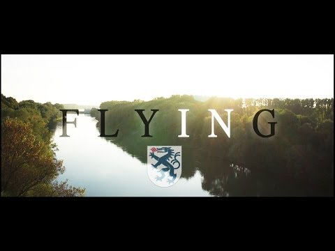 "Ingolstadt - Imagefilm ""FlyINg"""