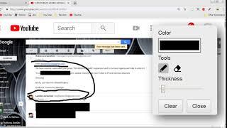 LandonRB's Email Leaked
