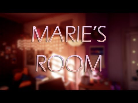 Marie's Room | Choosing the WRONG Friends will have Consequences | Part 1/Ending