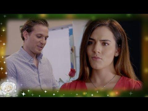 La rosa de Guadalupe: Lili planea vengarse de Andrés | Una rosa roja para el amor