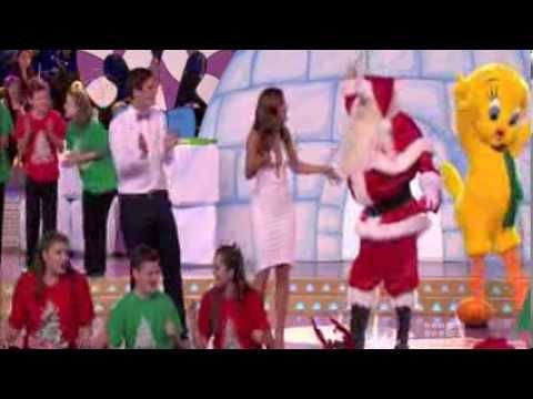 Carols by Candlelight 2013 - Looney Tunes Christmas - YouTube