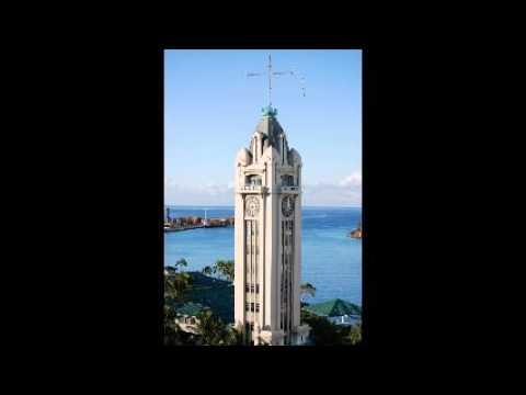 Aloha Tower Audio Guide