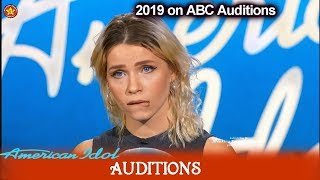 Fail Funny & Bad Auditions | American Idol 2019 Auditions