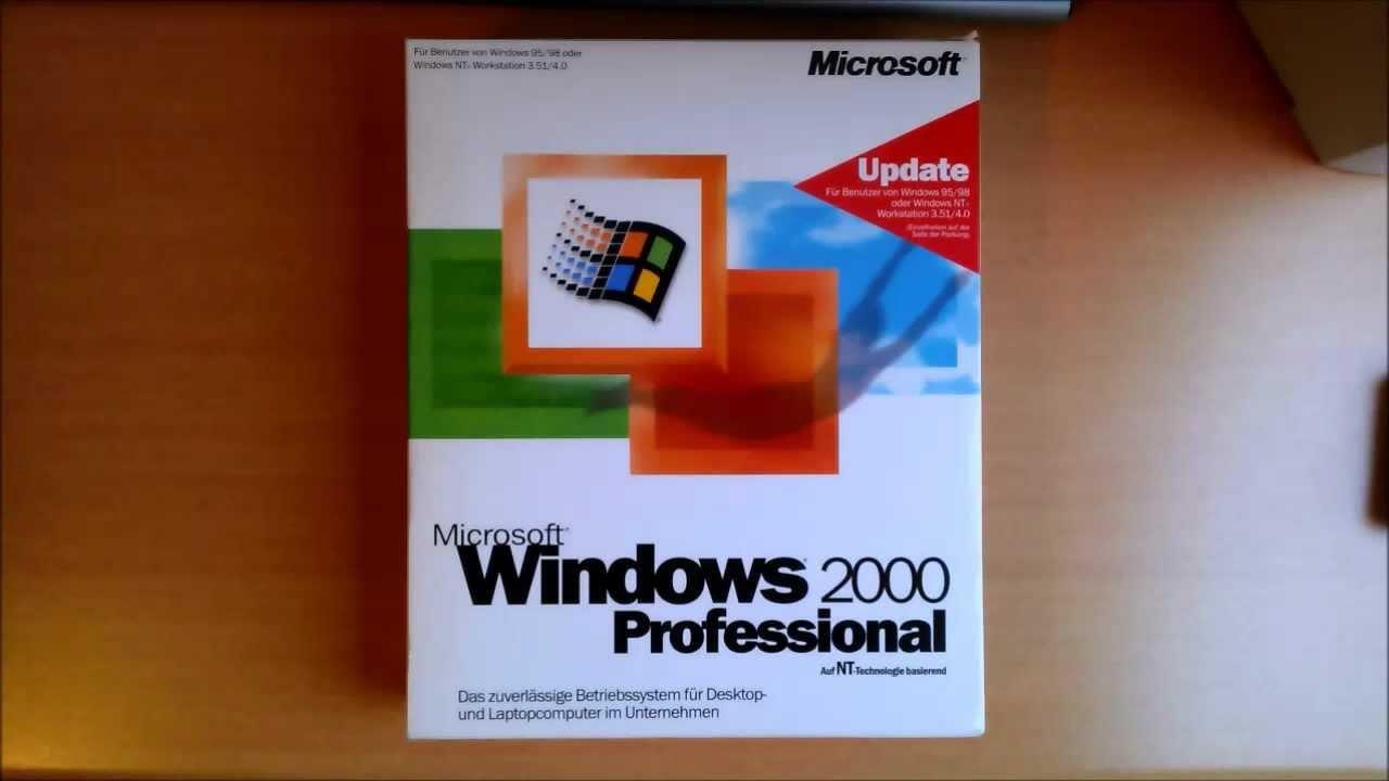Winhistory.de Die Windows 20 Packung