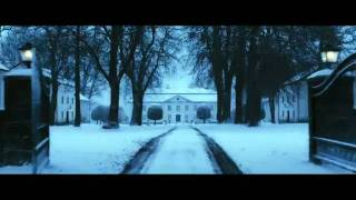 The Girl with the Dragon Tattoo Trailer 2011