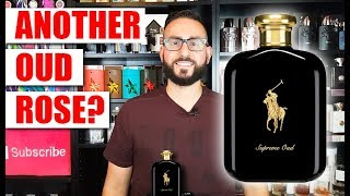 Ralph Lauren Polo Supreme Oud Fragrance / Cologne Review