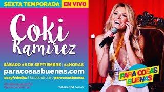 COKI RAMIREZ - NOTA 16-09-2017