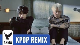 VIXX LR - Beautiful Liar | Areia Kpop Remix #197