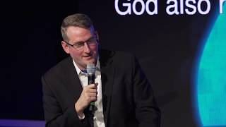 What If God Created Transgender People? | Sam Allberry #TrendingQuestions