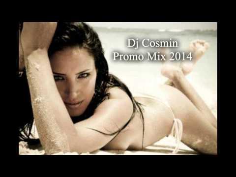 Dj Cosmin Promo Mix 2014