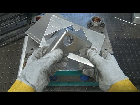 Aluminum Fabrication - Sheet Metal Forming and Punching - Blanking dies