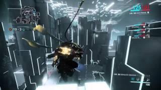 Warframe - Ash Prime PVP