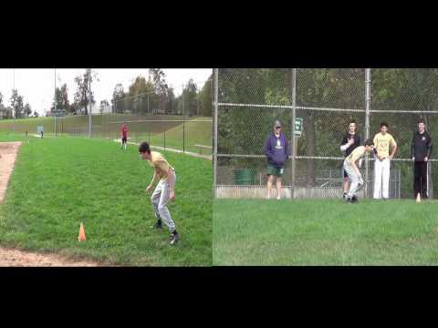 Stallions Fall Baseball 60 Yard Dash October 19, 2013