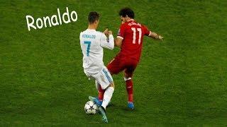 Mo Salah Destroying Great Players ● Egyptian phenomeno