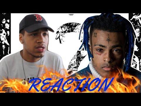 XXXTENTACION - I DONT EVEN SPEAK SPANISH LOL - REACTION